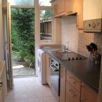 kitchen, student house, Canley / Tile Hill, Coventry