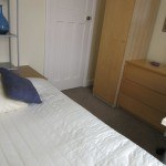 bedroom 4 single bed, student house, Canley / Tile Hill, Coventry