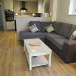 lounge, student house, Kenilworth,