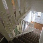 Hall,landing,stairs , student house, Canley / Tile Hill, Coventry