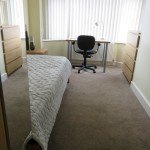 bedroom 3. single bed, student house, Canley / Tile Hill, Coventry