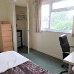bedroom 6, student house, Canley / Tile Hill, Coventry