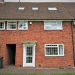 front, student house, Canley / Tile Hill, Coventry