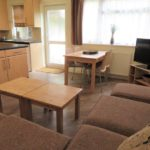 open plan lounge- kitchen, student house, Canley / Tile Hill, Coventry