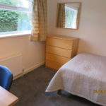 Bedroom 3, student house, Canley / Tile Hill, Coventry